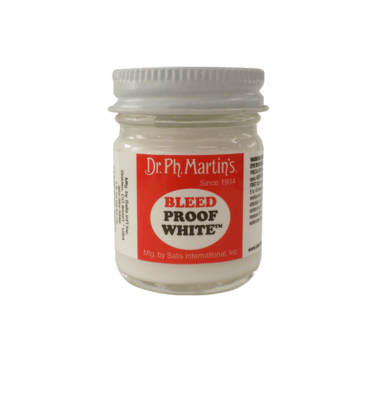 Dr. Martin's Bleed Proof WhiteInk