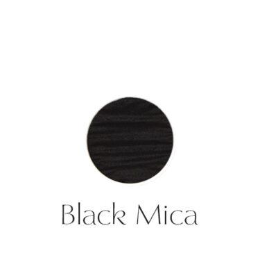 Finetec Черный / BlackMica