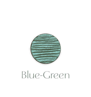 Finetec Сине-зеленый/ Blue-green