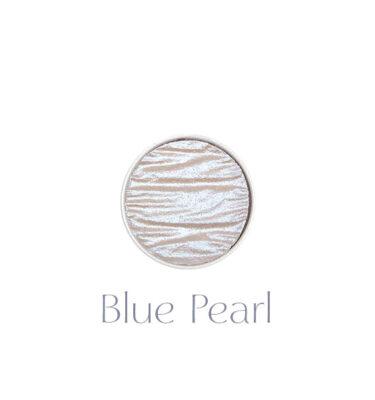 Finetec Жемчужно-голубой / BluePearl
