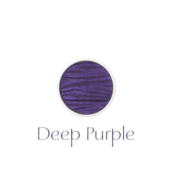Finetec Темно-фиолетовый / DeepPurple