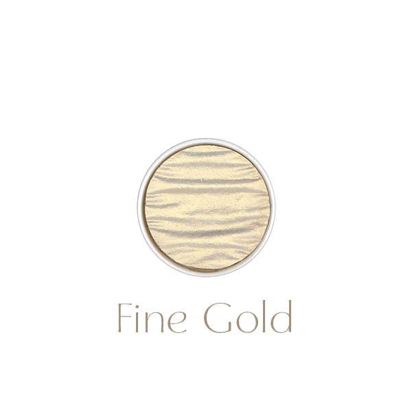 Finetec Золотой / FineGold