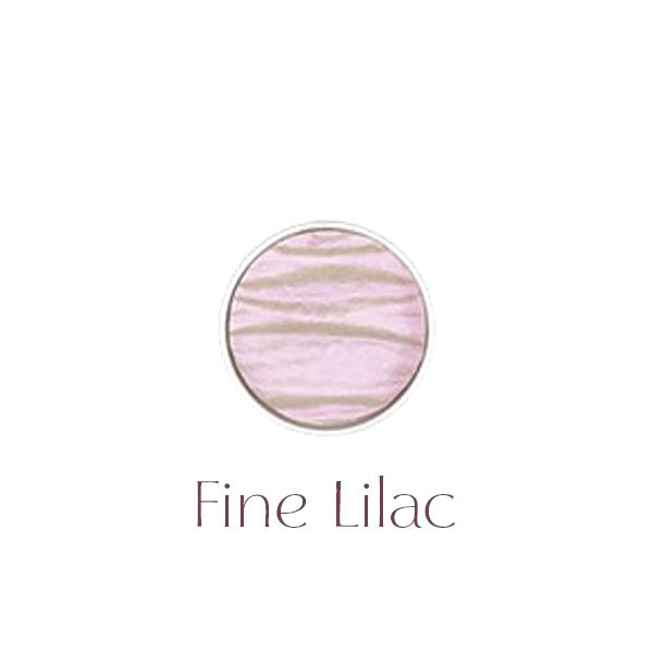 Finetec Сиреневый / FineLilac