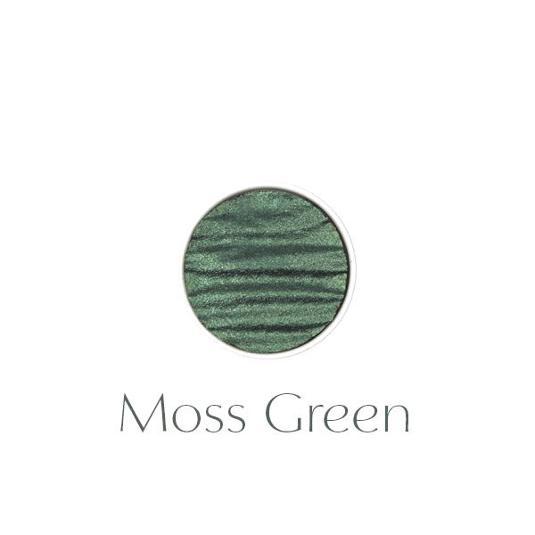 Finetec Зеленый / MossGreen