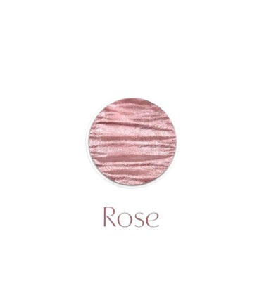 Finetec Розовый / Rose