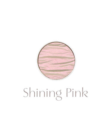 Finetec Мерцающийрозовый / ShiningPink