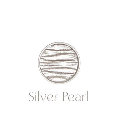 Finetec Жемчужно-серебряный / SilverPearl