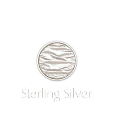 Finetec Серебро / SterlingSilver